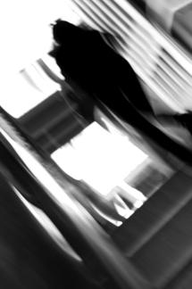 Mal. Deodoro, from the series 85 Estações. São Paulo, Brazil, 2019 ©Luciano Siqueira